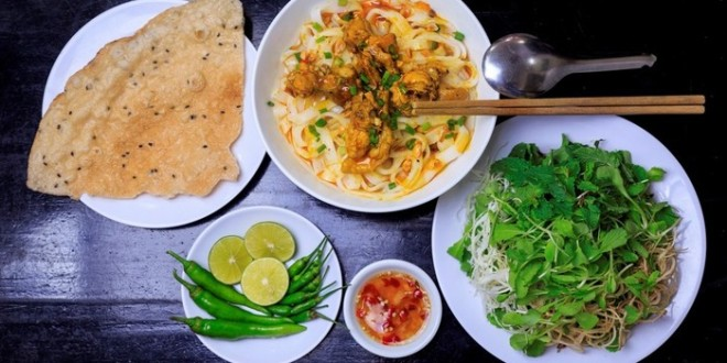 HOI AN STREET FOOD DISHES YOU SHOULD TRY AND WHERE TO TASTE THEM - Travel information for Vietnam from local experts
