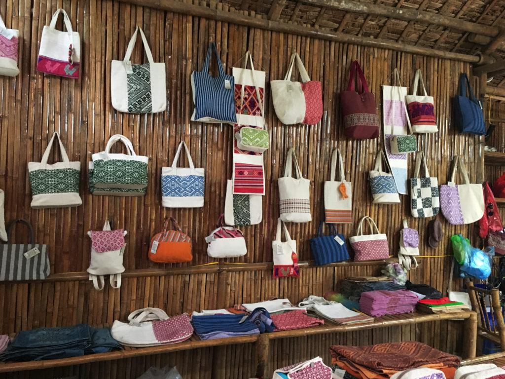 Handmade Souvenirs-Shop-next-to-Hoa-Ban-Homestay