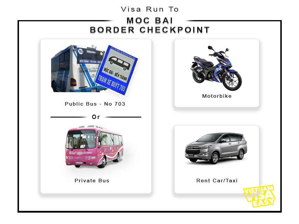 Visa-run-to-Moc-Bai-border-transport-infographic-vietnamvisa-easy