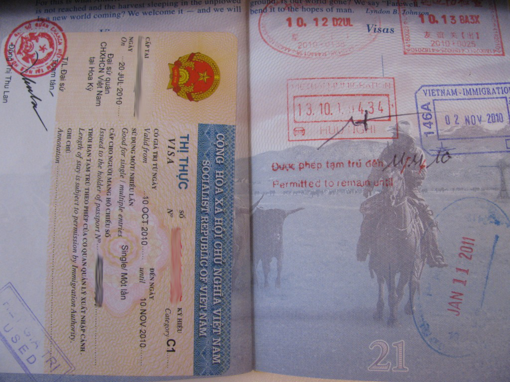 3 month vietnam visa extension