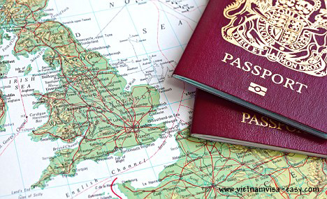 fast and easy vietnam visa for british citizen