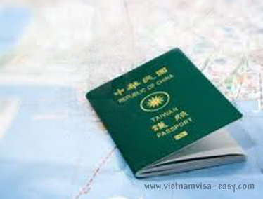 requirements of vietnam visa for chinese