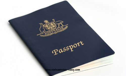 visa for vietnam for australian citizens